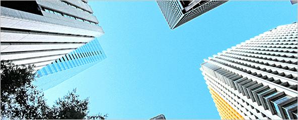 複合型ビル